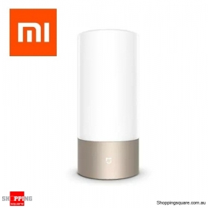 Xiaomi Yeelight Bedside Lamp Bluetooth Control WiFi Connection