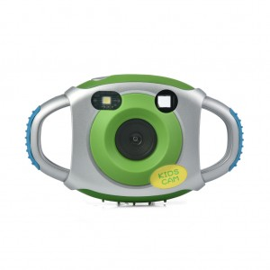 "1080P AA Battery Operated Digital Video Camera for Kids with 1.44"" Screen"