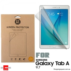 ZYNC Screen Protector for Samsung Galaxy Tab A 9.7inch