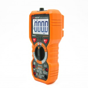 PEAKMETER PM18C Digital Multimeter