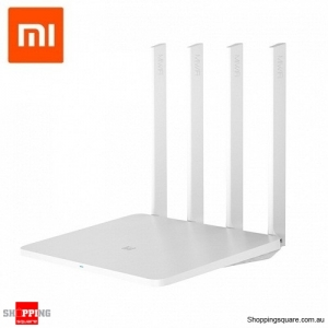 Xiaomi Mi 3G 4 Antennas 1167Mbps 2.4G 5G Dual Band Wifi Wireless Router Gigabit