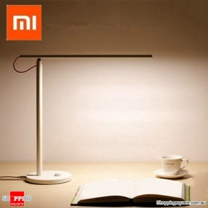 Xiaomi Smart Bluetooth LED Table Lamp Dimming Reading Light for iPhone Samsung