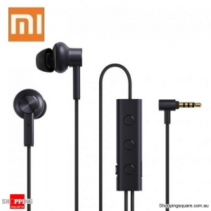 Xiaomi Hi-Res Dual Dynamic Driver + Balanced Armature Active Noise Cancelling Earphone