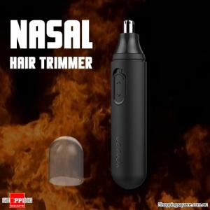 Electric Nose Trimmer Nasal Hair Trimmer