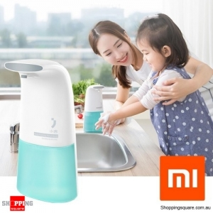 Xiaomi Mijia Automatic Touchless Foaming Foam Dish Hand Washing Soap Dispenser