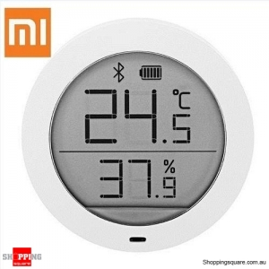 Xiaomi Mijia Bluetooth Temperature Humidity Digital Thermometer Hygrometer Sensor with LCD Screen