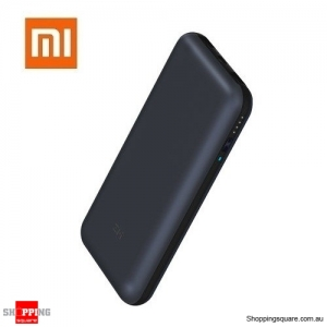 Xiaomi ZMI 15000 mAh USB-C Power Bank USB PD2.0 Powerbank Quick Charge 3.0 with TypeC