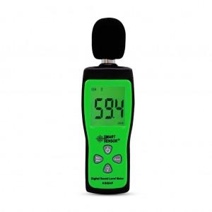 Portable LCD Decibel Meter Noise Meter
