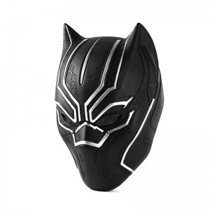 Black Panther Mask Costume Toy for Adults