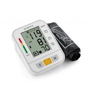Automatic Digital Wrist Blood Pressure Monitor