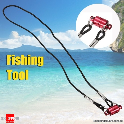 Fly Fishing Quick Net Release Magnetic Net Gear