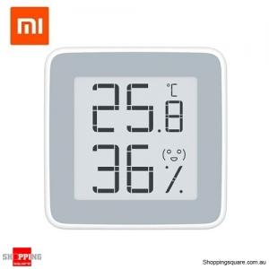 Xiaomi Mijia E-ink Screen Digital Thermometer Hygrometer Temperature Humidity Sensor