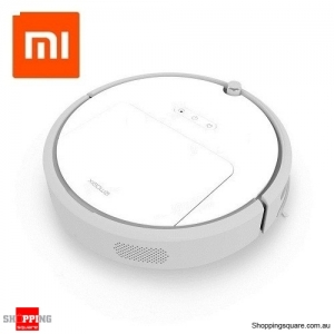 Xiaomi XiaoWa Smart Robot Vacuum Cleaner 1600Pa 2600mAh with APP Control