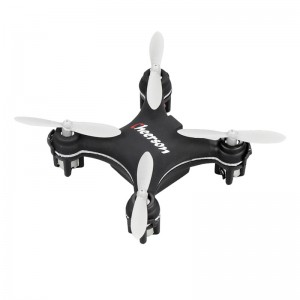 Cheerson CX-10SE Mini 2.4G 4CH 6Axis Quadcopter - Black