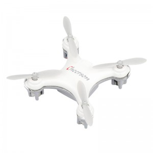 Cheerson CX-10SE Mini 2.4G 4CH 6Axis Quadcopter - White