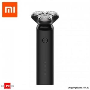 Xiaomi Mijia Double Blade IPX7 Waterproof USB Charging Electric Shaver