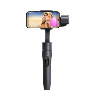 FeiyuTech Vimble2 3-axis handheld Gimbal stabilizer for iPhone Samsung Smartphone