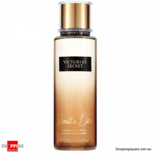 Victoria's Secret Vanilla Lace Fragrance Mist 250ml Perfume