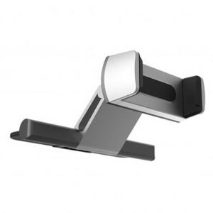 Universal CD Slot Car Phone Holder 360 Degree Rotation