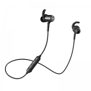 QCY M1C Wireless Bluetooth 4.1 Earphone Magnet Adsorption Noise Cancelling IPX4 Waterproof Headphone