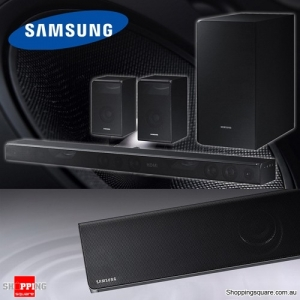 Samsung Series 9 HW-K950 Soundbar Wireless Subwoofer with Dolby Atmos