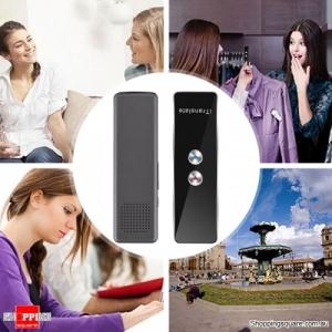 Mini Smart Voice Translator for Business Learning Travelling