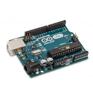 Arduino Uno R3 Microcontroller Board
