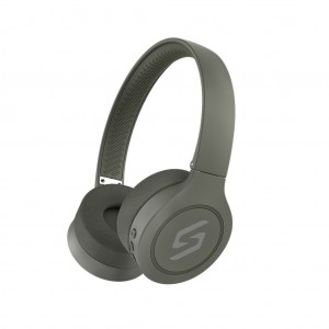 SHINECON SC-J10 Bluetooth 4.2 Extra Bass Headset with Microphone