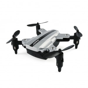 JJRC H54W E-Fly WiFi FPV Mini Foldable RC Quadcopter with 480P HD Camera