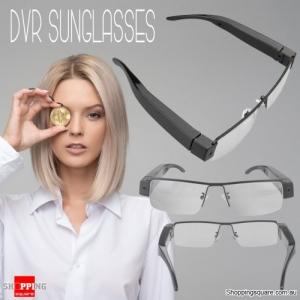 HD 720P Hidden Camera DVR Video Recorder Sunglasses Glasses for Sports Outdoor