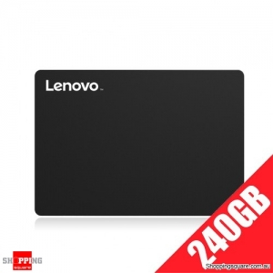 Lenovo SL700 SSD SATA3 6Gb/s Solid State Drive Up to 500MB/s - 240GB