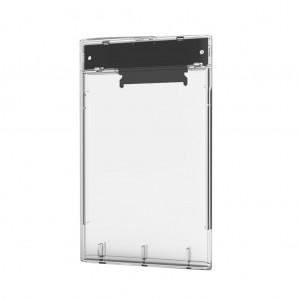 ULT-BEST USB 3.0 to 2.5 Inch SATA III External Hard Drive Enclosure (UT-3113)