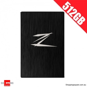 Netac Z1 USB 3.0 External SSD Portable Solid State Drive for PC 512GB