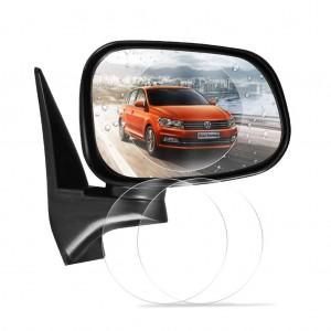 2pcs Rainproof Car Rearview Side Mirror Protective Film