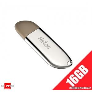 Netac U352 USB 3.0 Flash Drive - 16GB