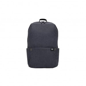 Xiaomi Trendy Lightweight Water-resistant Backpack Black Colour