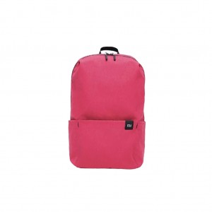 Xiaomi Trendy Lightweight Water-resistant Backpack Pink Colour