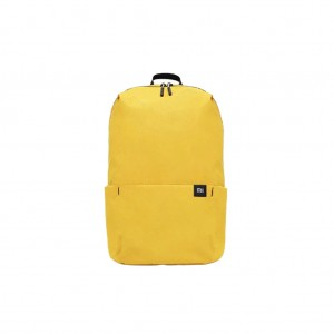 Xiaomi Trendy Lightweight Water-resistant Backpack Yellow Colour