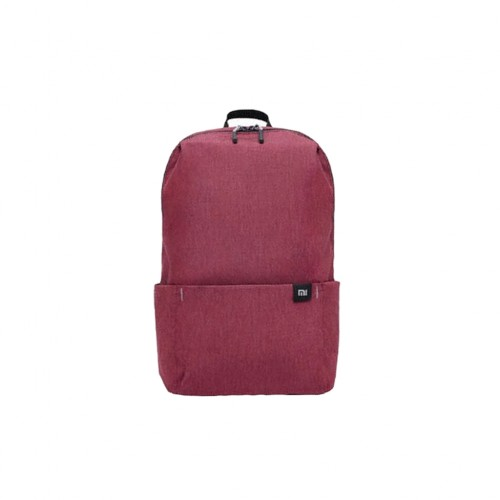 Xiaomi Trendy Lightweight Water-resistant Backpack Red Colour