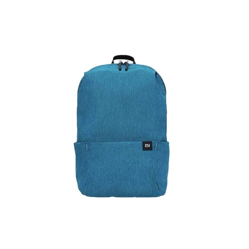 Xiaomi Trendy Lightweight Water-resistant Backpack Blue Colour