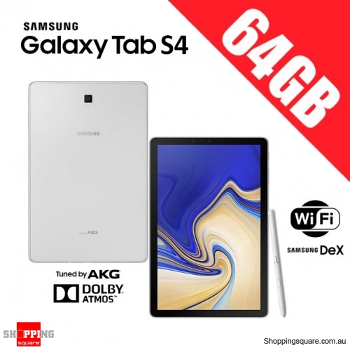 samsung galaxy tab s4 10.5 64gb android o tablet