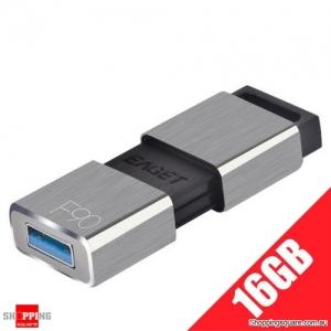 EAGET F90 Capless High Speed USB 3.0 Flash Drive - 16G