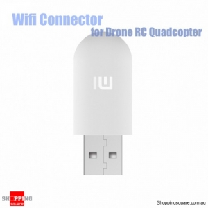 Xiaomi Mi Wifi Connector for Drone RC Quadcopter Spare Parts 2.5G WIFI Receiver For 4K Transimittervs