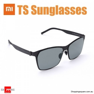 Xiaomi TS Sunglasses Traveler Custom-made Grey Nylon Lens Glasses