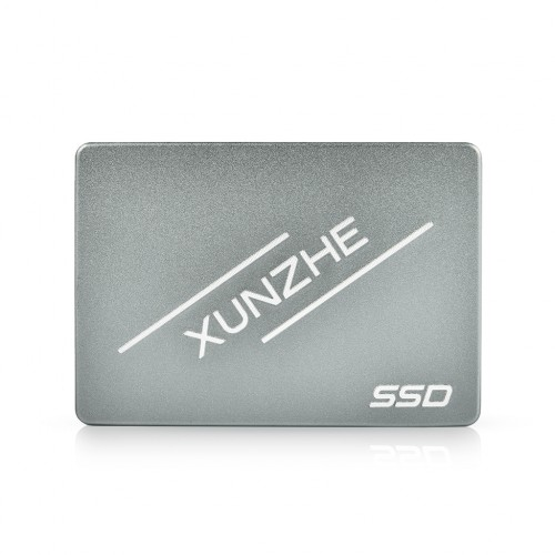 XUNZHE 800S 2.5 Inch SATA 3.0 120GB 3D NAND SSD 370MB/s Solid State Drive