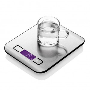 Multi-purpose Digital Kitchen Scale Electronic Cooking Food Scale
