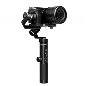 FeiyuTech G6 Plus 3-Axis Handheld Gimbal Stabilizer for Smartphone/Mirrorless Camera