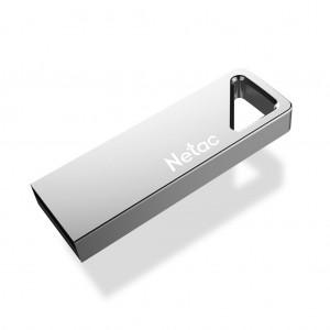 Netac U326 64GB USB 2.0 Flash Drive Security Encryption Memory U Disk