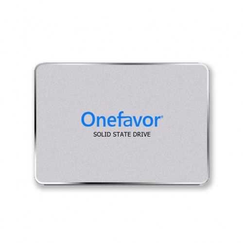 """Onefavor W500 120GB SSD Solid State Drive 2.5"""" SATA3 500MB/s"""