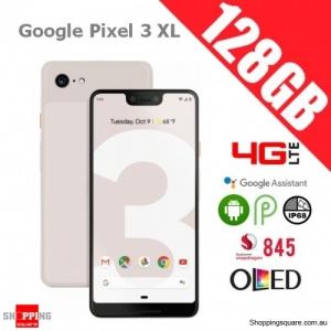 Google Pixel 3 XL 128GB 4G LTE Unlocked Smart Phone Not Pink
